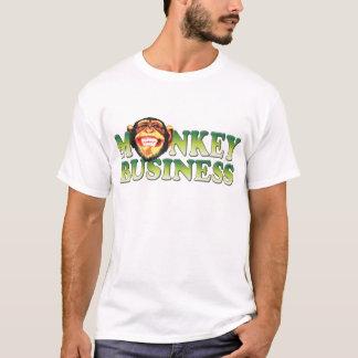 Camiseta Trabalhos sujos