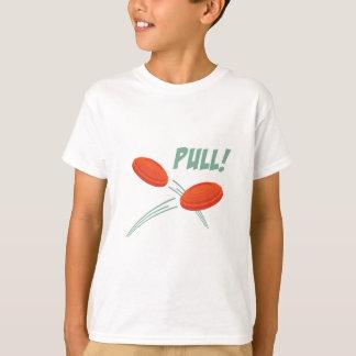 Camiseta Tração!