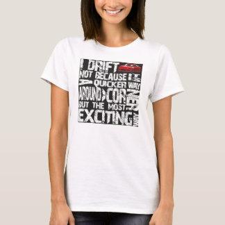Camiseta Tração 3 T