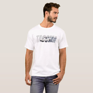 Camiseta Tração de Toyota Tacoma