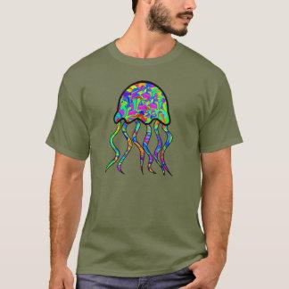 Camiseta Tração intemporal
