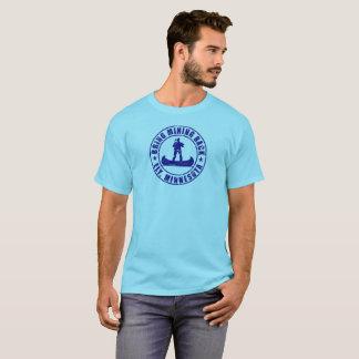 Camiseta Traga a mineração de volta a Ely!