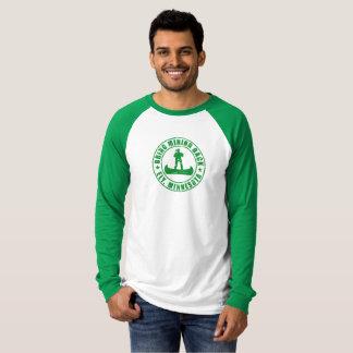 Camiseta Traga a mineração de volta a Ely, Minnesota