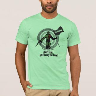 Camiseta Traga a zaragata (a edição de ZP)