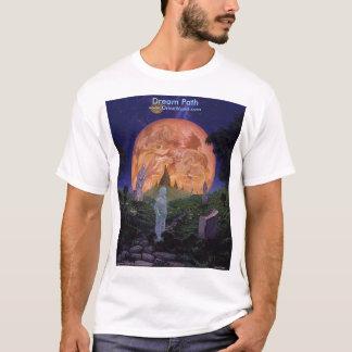 Camiseta Trajeto ideal