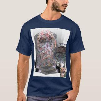 Camiseta Transforme por Anjo Lafin & por Sivablood