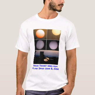 Camiseta Trânsito 2004 de Venus