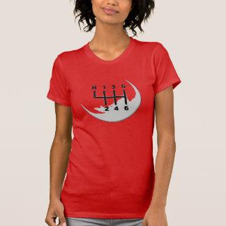 Camiseta Transmissão MANUAL - CORES