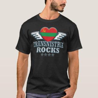 Camiseta Transnistria balança v2