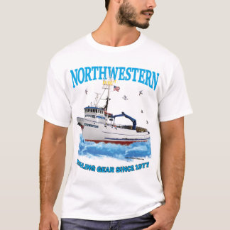 Camiseta Transportando a engrenagem desde 1977