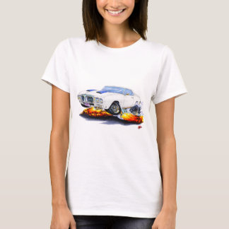 Camiseta Transporte 1969 de Pontiac Firebird Am