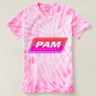 Camiseta Transporte do PAM