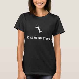 Camiseta Trapézio