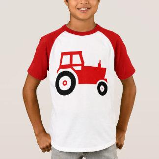 Camiseta Trator