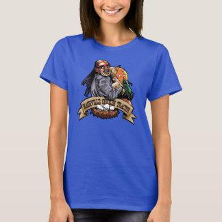 Camiseta Trator da galinha de Nashville