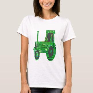 Camiseta Trator de Tractoring