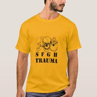 Camiseta Traumatismo 10 de SFGH