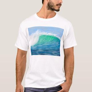 Camiseta Trave a onda