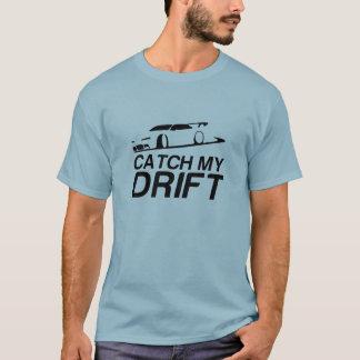 Camiseta Trave minha tração