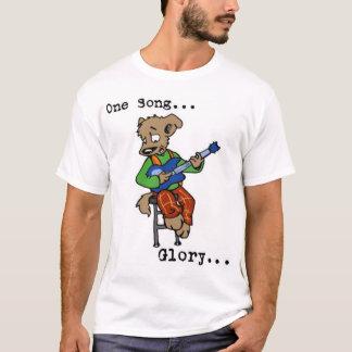 Camiseta Travis