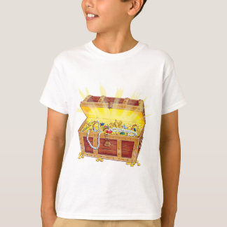 Camiseta Treasurechest