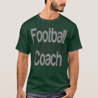 Camiseta Treinador de futebol Extraordinaire
