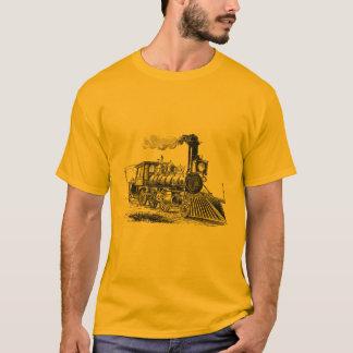 Camiseta Trem
