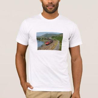 Camiseta Trem de carga em Lorch à reno