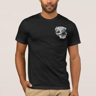 Camiseta Trem do pântano