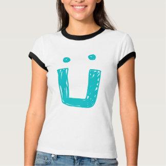 Camiseta Trema