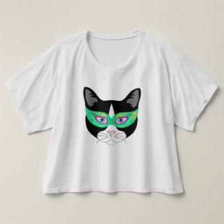 "Camiseta Trendy alpargata ""SUPERCAT """