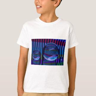 Camiseta Três bolas completas