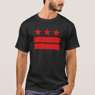 Camiseta Três estrelas 2 bares