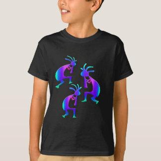 Camiseta Três Kokopelli #37