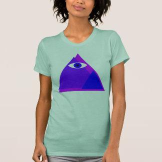 Camiseta Três triângulos