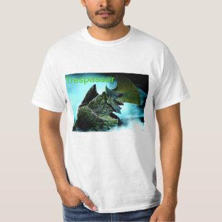 Camiseta Trespasser