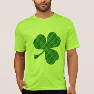 Camiseta Trevo afortunado