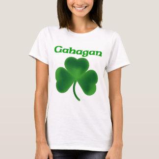 Camiseta Trevo de Gahagan