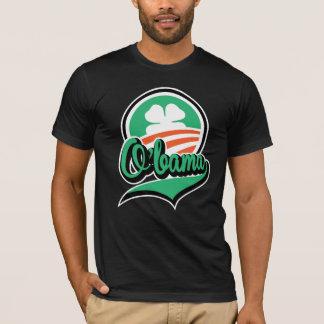 Camiseta Trevo de O'bama