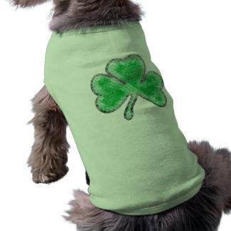 Camiseta Trevo do dia de St Patrick