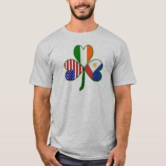 Camiseta Trevo filipino