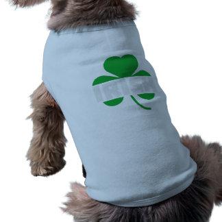 Camiseta Trevo irlandês Z2n9r do cloverleaf