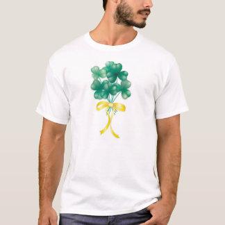Camiseta Trevos