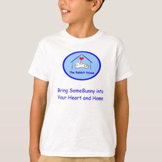 Camiseta TRH caçoa o t-shirt