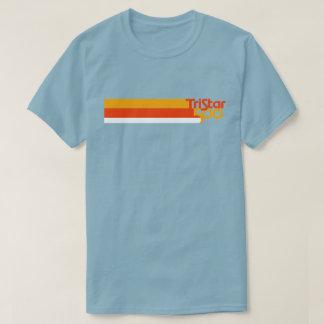 Camiseta Tri Estrela retro 500 da Jato-Idade