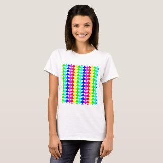 Camiseta Triangalight-excite!
