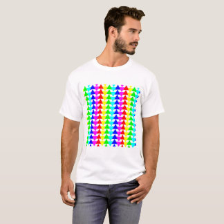 Camiseta Triangalight-excite!