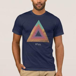 Camiseta Triângulo de Tycho ISO50
