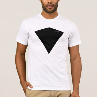 Camiseta Triângulo pelo markfab
