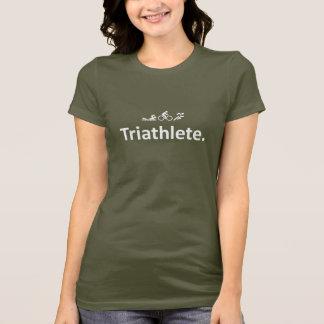 Camiseta Triathlete (WI)